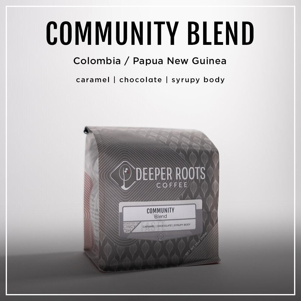 Deeper Roots_Community Blend