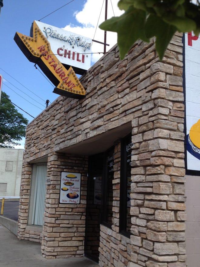 Pleasant Ridge Chili Restaurant 3-Way Chili