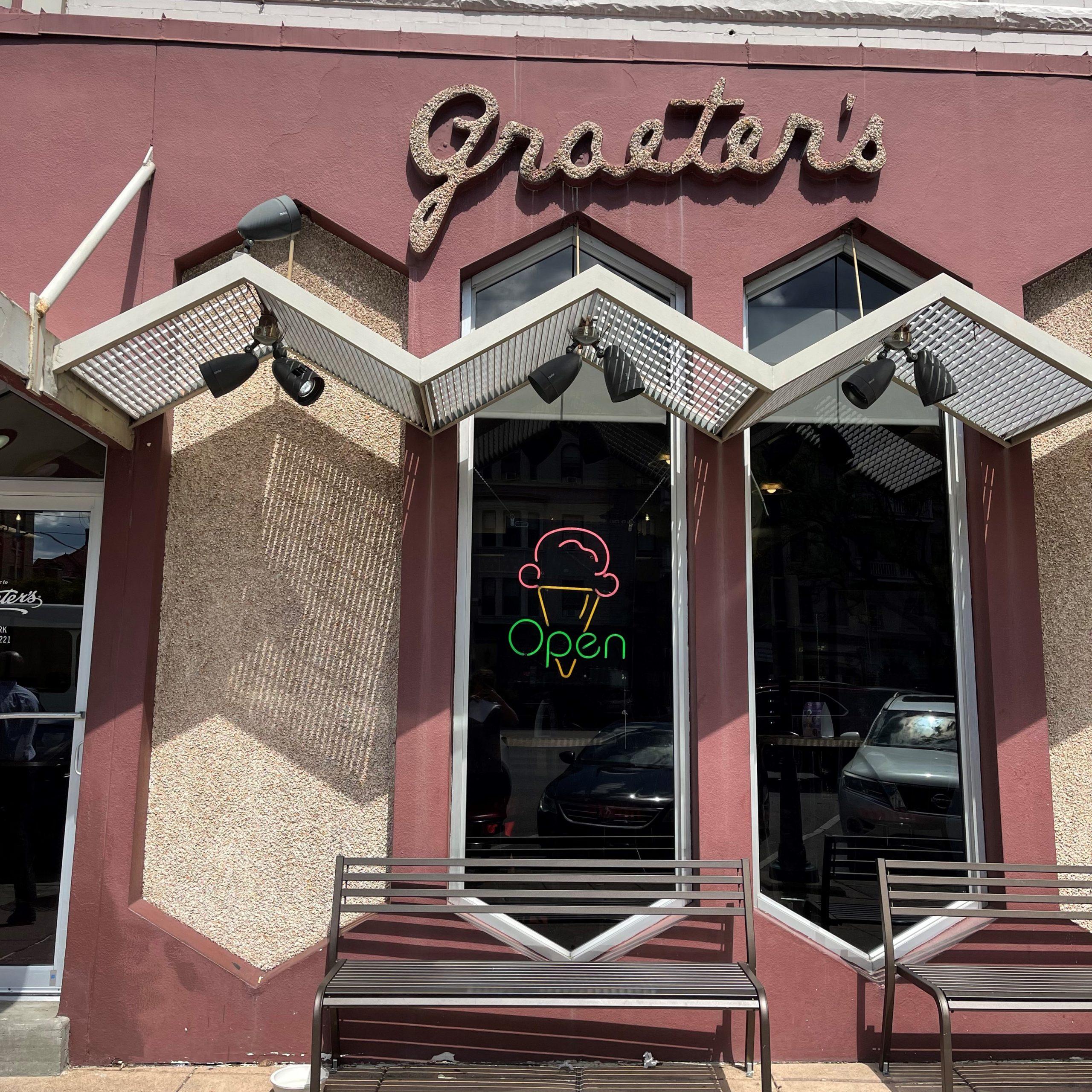Graeter's Ice Cream Hyde Park